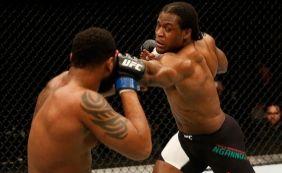[Três lutadores de UFC são flagrados em exame antidoping por uso de maconha]