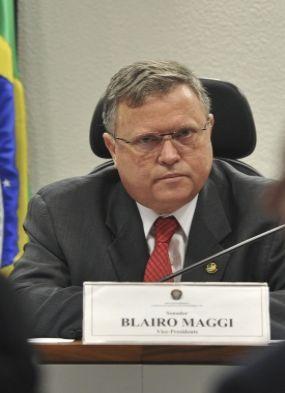 Ministro da Agricultura promete exonerar indicados políticos