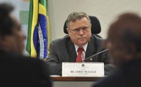 [Ministro da Agricultura promete exonerar indicados políticos ]
