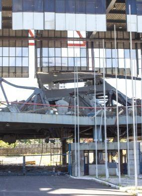 Arquiteto defende reforma de Centro de Convenções: