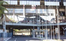 [Arquiteto defende reforma de Centro de Convenções: