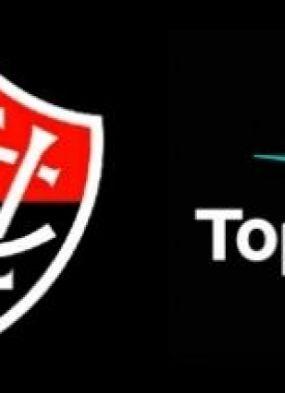 Topper será nova fornecedora de material esportivo do Vitória