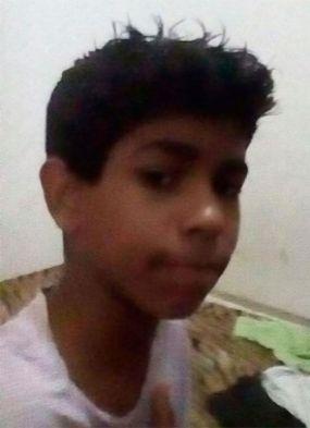 Mãe de menino encontrado morto em riacho reclama de demora na investigação