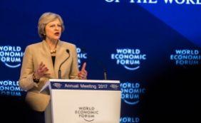 [Brexit: Reino Unido solicitará formalmente saída da UE em 29 de março]