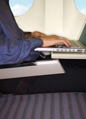 EUA querem proibir uso de eletrônicos em voos de algumas companhias estrangeiras