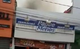 [Famílias das vítimas de incêndio na Pague Menos ainda aguardam indenização]