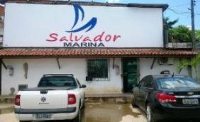 [Sedur interdita o Salvador Marina por funcionamento irregular]