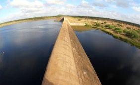 [Embasa reforça campanha de economia de água para evitar racionamento no sisal]