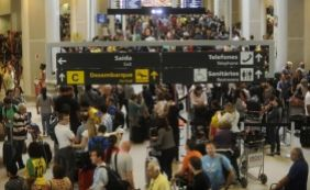 [Governo analisa concessão de mais 10 aeroportos à iniciativa privada]