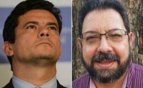[Blogueiro que antecipou notícias sobre Lula presta depoimento a Moro]