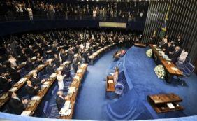 [Senado aprova empréstimo de US$ 52 mi para Prefeitura de Salvador ]