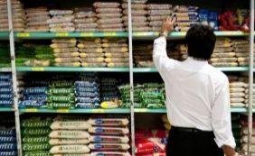 [Prévia da inflação registra queda no mês de março, aponta IBGE]