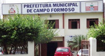 Dívida deixada por ex-prefeito é paga por atual gestão em Campo Formoso