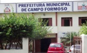 [Dívida deixada por ex-prefeito é paga por atual gestão em Campo Formoso]