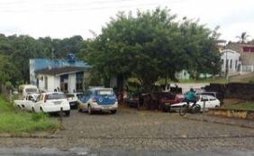 [Após morte de presos, Justiça pede interdição de carceragem em Ibirapitanga]