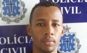 [Polícia prende suspeito de homicídio em Santo Antônio de Jesus]