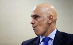[Alexandre de Moraes é empossado na vaga de Zavascki no STF]