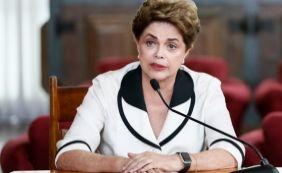 [Defesa de Dilma pede prazo maior para análise de material enviado pela PF ao TSE]