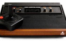 [Videogame Atari é relançado no Brasil nesta quarta-feira; veja]
