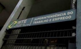 [Centrais Sindicais organizam ato contra Lei da Terceirização em Salvador]