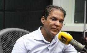[Seca na Bahia: presidente da UPB pede ajuda a ministério para combater estiagem]