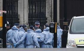 [Estado Islâmico assume autoria de atentando que matou quatro pessoas em Londres ]