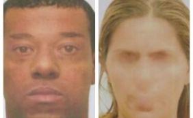 [Polícia divulga retrato falado de casal suspeito de sequestrar criança]