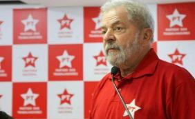 [STF nega recurso de Lula para suspender processo da Lava Jato]