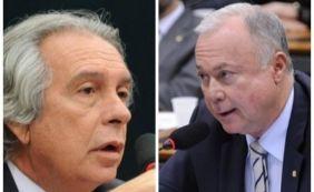 [Paulo Magalhães e Paulo Azi são eleitos presidentes de comissões na Câmara]