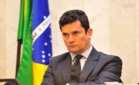 [Moro decide não investigar blogueiro que vazou informações para Lula]