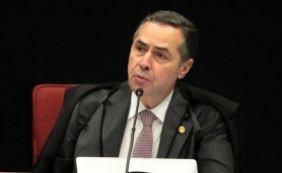[Ministro do STF Luís Roberto Barroso defende voto em lista fechada de candidatos]