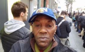 [Ódio racial: homem negro é assassinado em Manhattan]