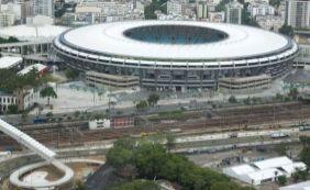 [Grupos desistem de comprar concessão de exploração do Complexo Maracanã]