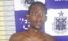 [Suspeito de matar homem na Av. Anita Garibaldi é preso em Feira de Santana]