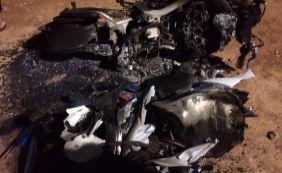[Motociclista já passou por 30 cirurgias após ser atingido por placa da CCR]