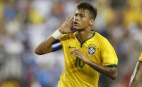 [Jornal Argentino esquece rivalidade e classifica Neymar como 'sétima maravilha']