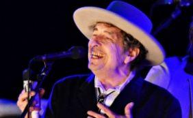 [Bob Dylan diz que Amy Winehouse foi 'última grande artista original']