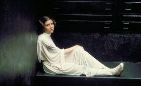 [Disney decide não utilizar imagem digital de Carrie Fisher em novo 'Star Wars']