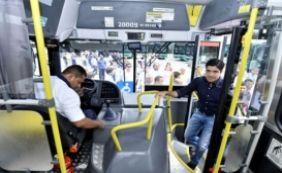 [Vereadores da oposição questionam aumento da tarifa de ônibus na Justiça]