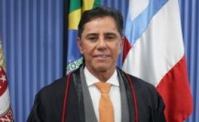 [José Rotondano tomará posse como presidente do TRE-BA na segunda-feira]