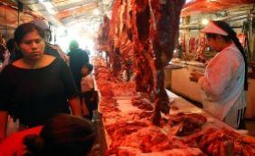 [Chile e Egito também retomam importação de carne brasileira]