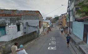 [Mulher é morta a facadas dentro de casa em Itapuã; marido é suspeito]