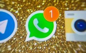 [Em nova função, WhatsApp permite que mensagem enviada seja apagada; entenda]