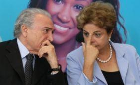 [Chapa Dilma-Temer pode ser julgada na semana que vem]