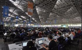 [Rui Costa anuncia realização da Campus Party na Bahia]