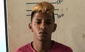 [Acusado de estupro é preso em São Desidério; crime aconteceu em 2014]