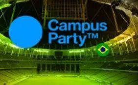 [Campus Party em Salvador já tem data e local definidos; confira]