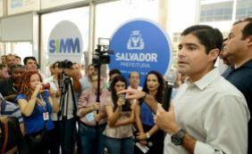 [Neto lança em abril conjunto de medidas para ativar economia em Salvador]