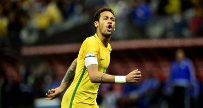 Brasil bate o Paraguai por 3 a 0 na Arena Corinthians e confirma vaga em 2018