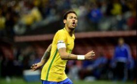 [Brasil bate o Paraguai por 3 a 0 na Arena Corinthians e confirma vaga em 2018]